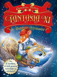 Fantasia: Fantasia XI - Geronimo Stilton