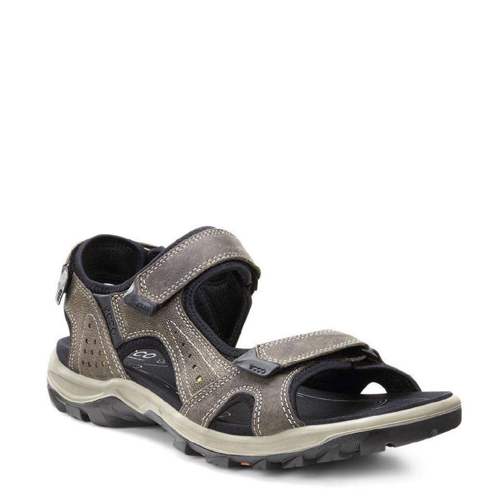 Sandales Ecco Offroad Andes Hommes Ii - Marine 7z6zZB