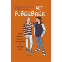 Het puberboek - Sanderijn van der Doef