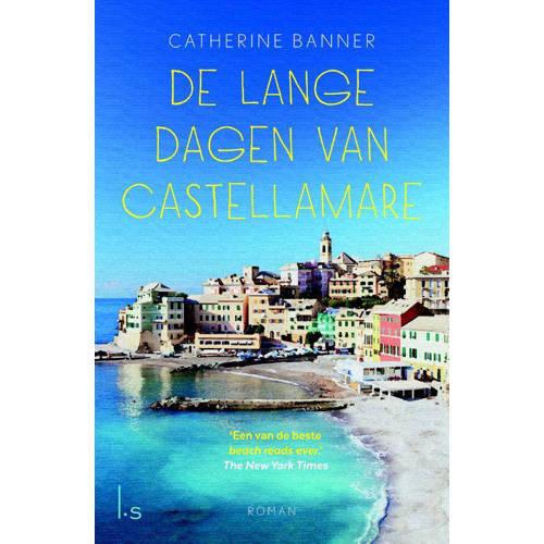 De lange dagen van Castellamare - Catherine Banner