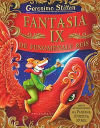 Fantasia: Fantasia IX - Geronimo Stilton
