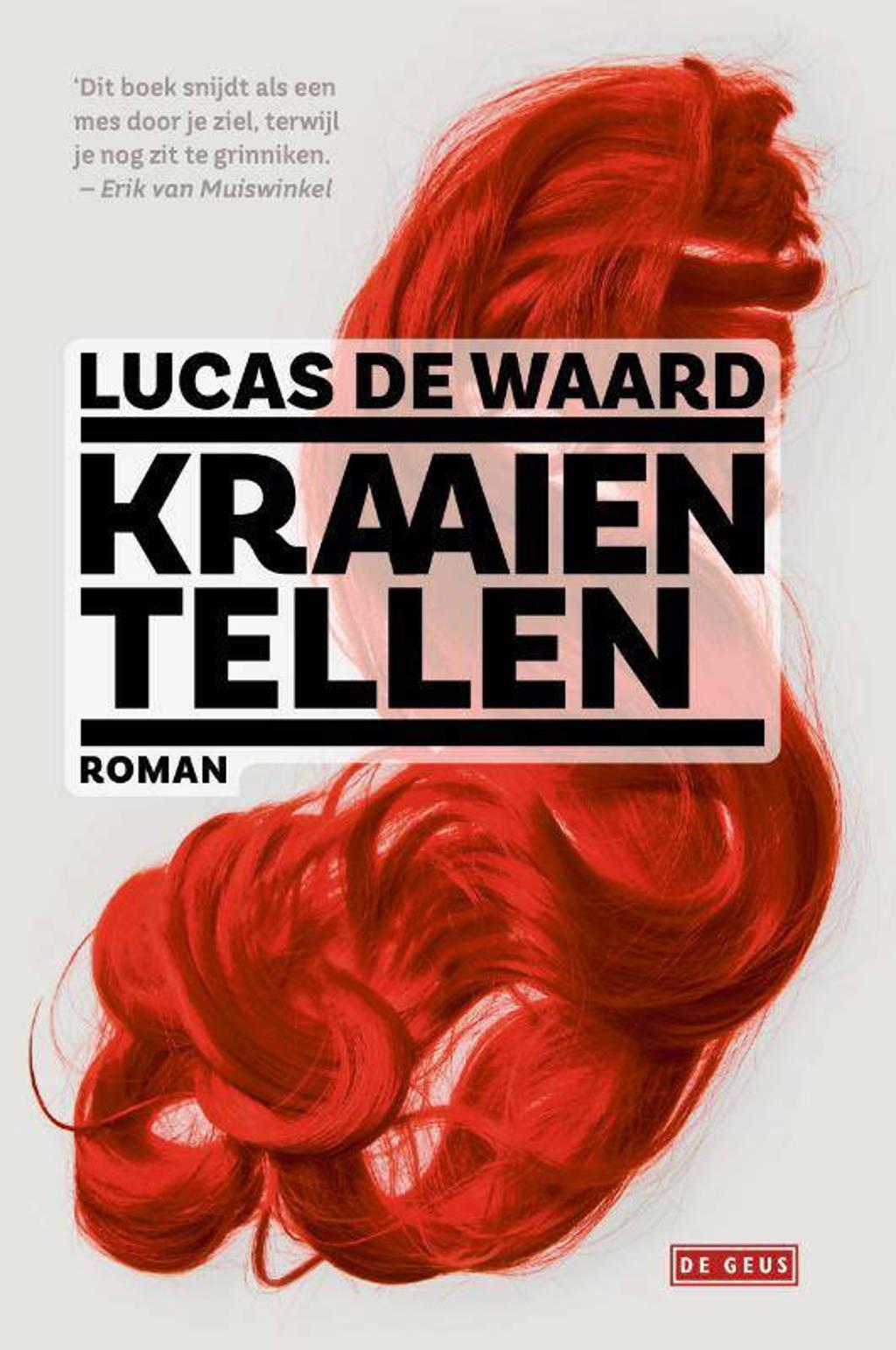 Kraaien tellen - Lucas de Waard