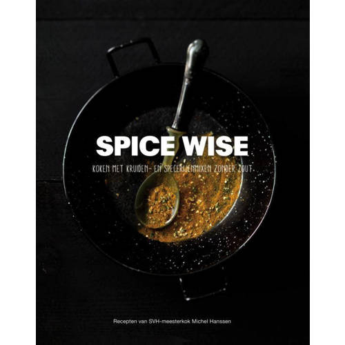 Spice Wise - Michel Hanssen