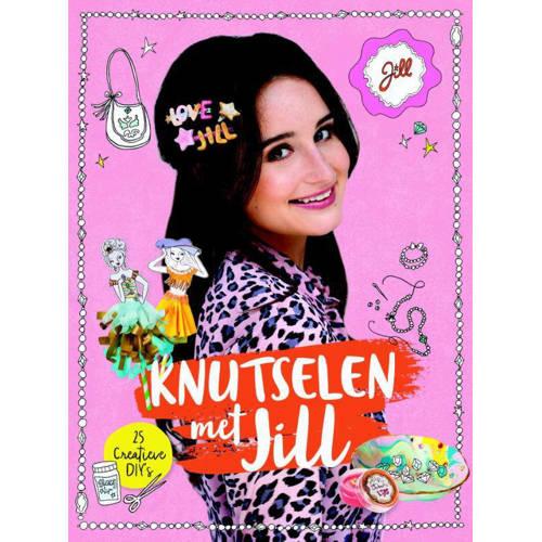 Boek Jill Knutselen Met Jill