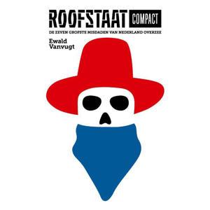 Roofstaat compact - Ewald Vanvugt