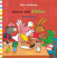 Spelen met Kikker - Max Velthuijs