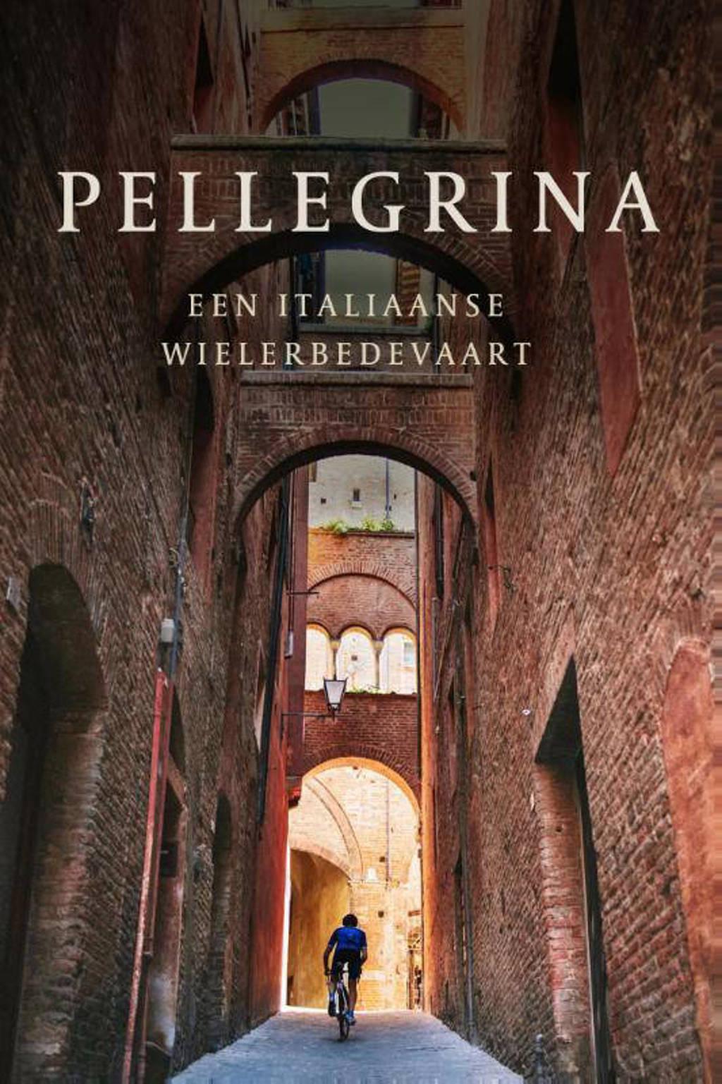 Pellegrina - Lidewey van Noord en Robert Jan van Noort