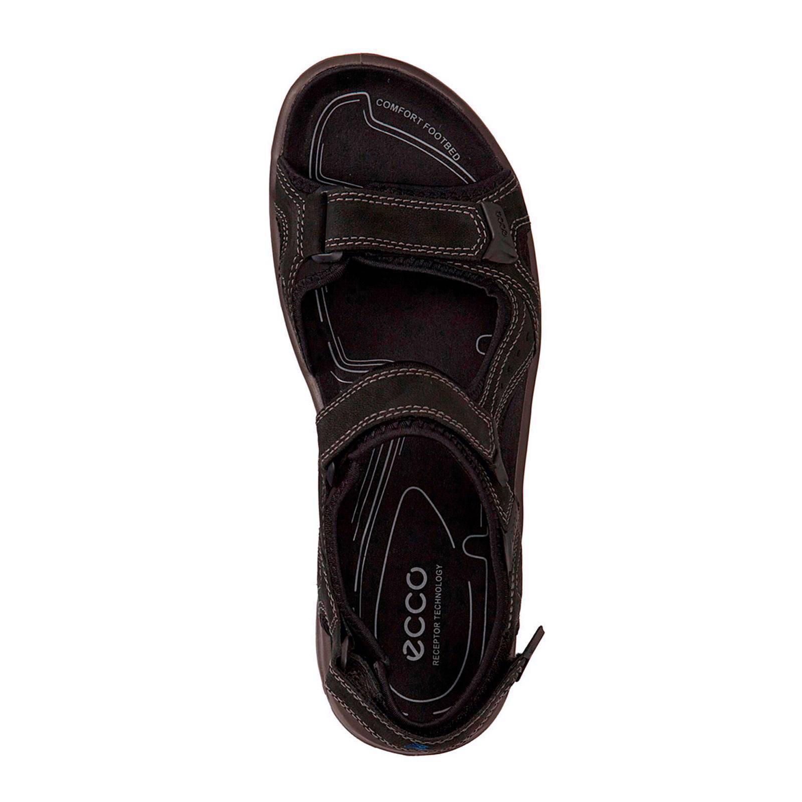 nubuck outdoor sandalen Offroad Lite
