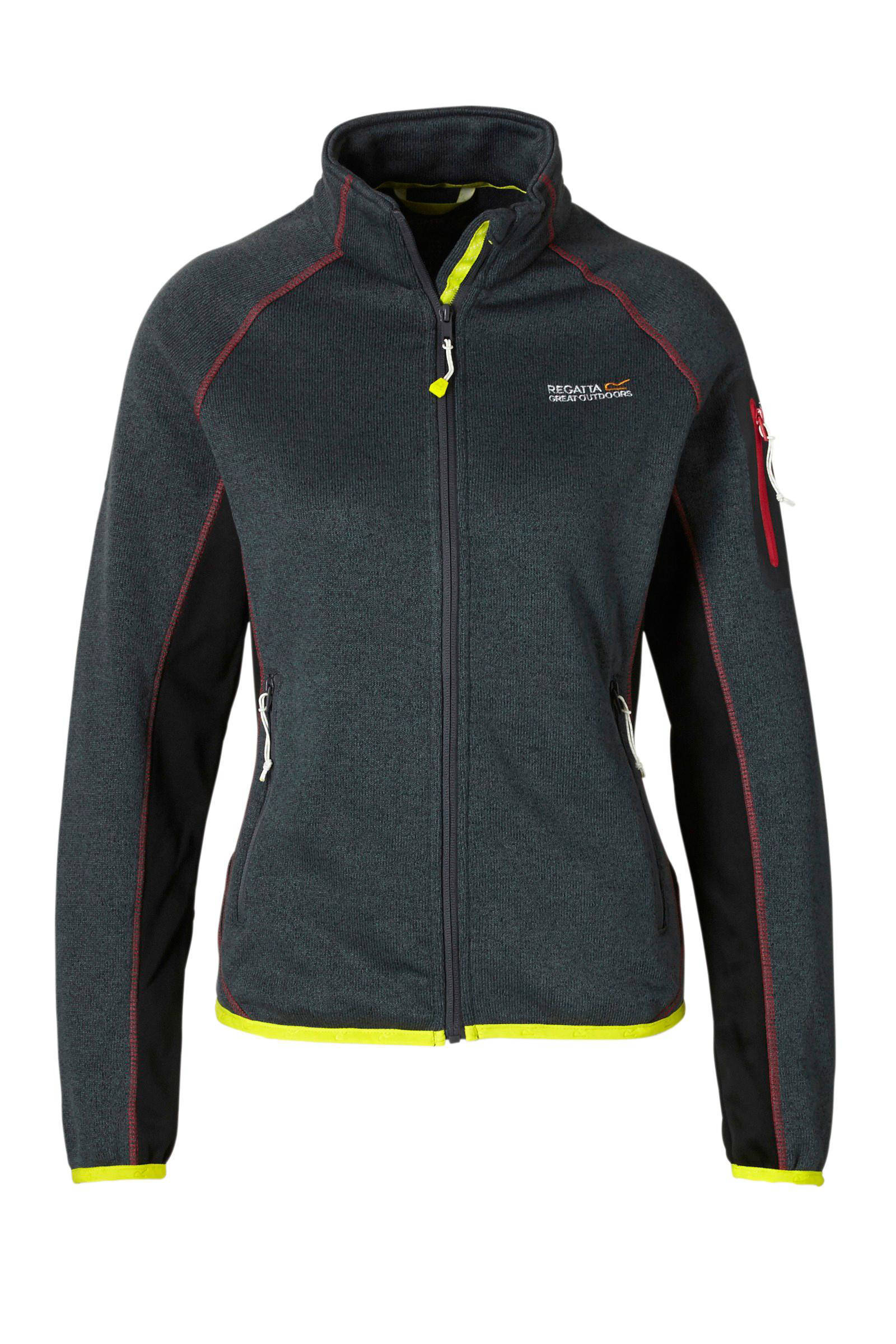 0c888d875f50cb regatta-dames-outdoor-fleece-jack-laney-grijs-5051513465126.jpg