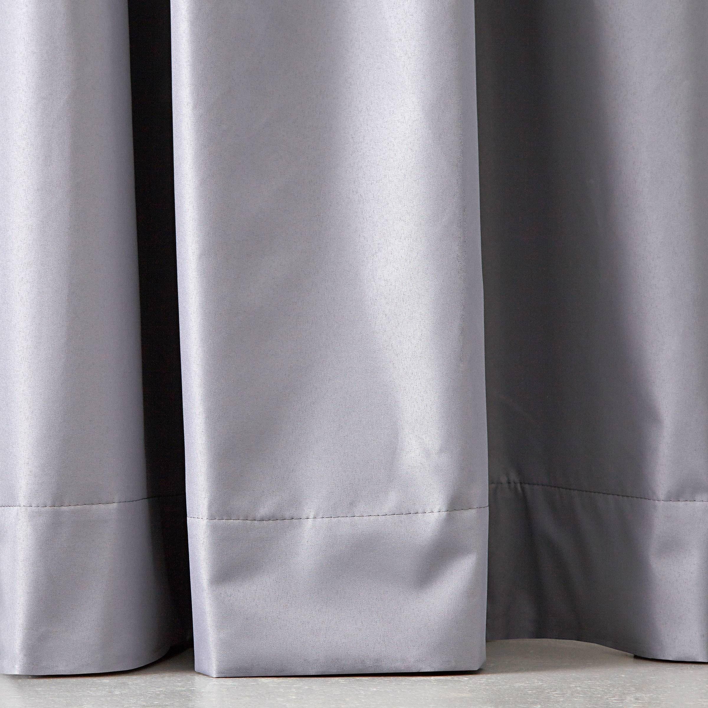 verduisterend gordijn (280x270 cm) | wehkamp