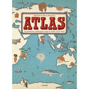Atlas - D. Mizielinski