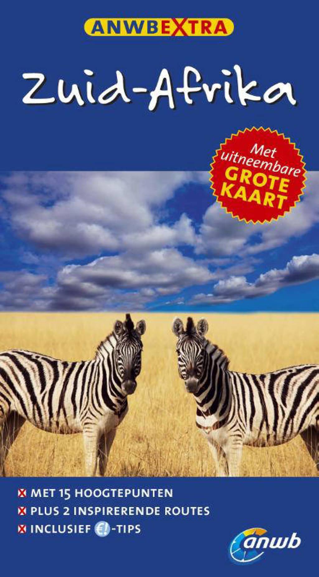 ANWB extra city: Zuid-Afrika - Dieter Losskarn