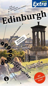 ANWB extra: Edinburgh