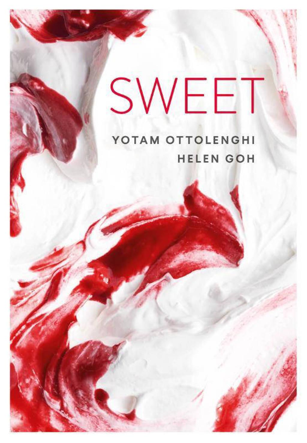 Sweet - Yotam Ottolenghi en Helen Goh