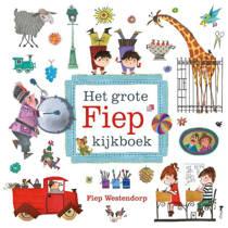 Het grote Fiep kijkboek - Fiep Westendorp