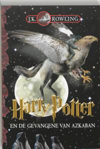 Harry Potter: Harry Potter en de gevangene van Azkaban - J.K. Rowling