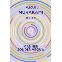 Mannen zonder vrouw - Haruki Murakami