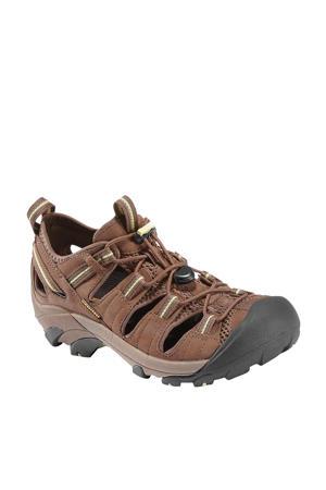 nubuck outdoor sandalen Arroyo II bruin