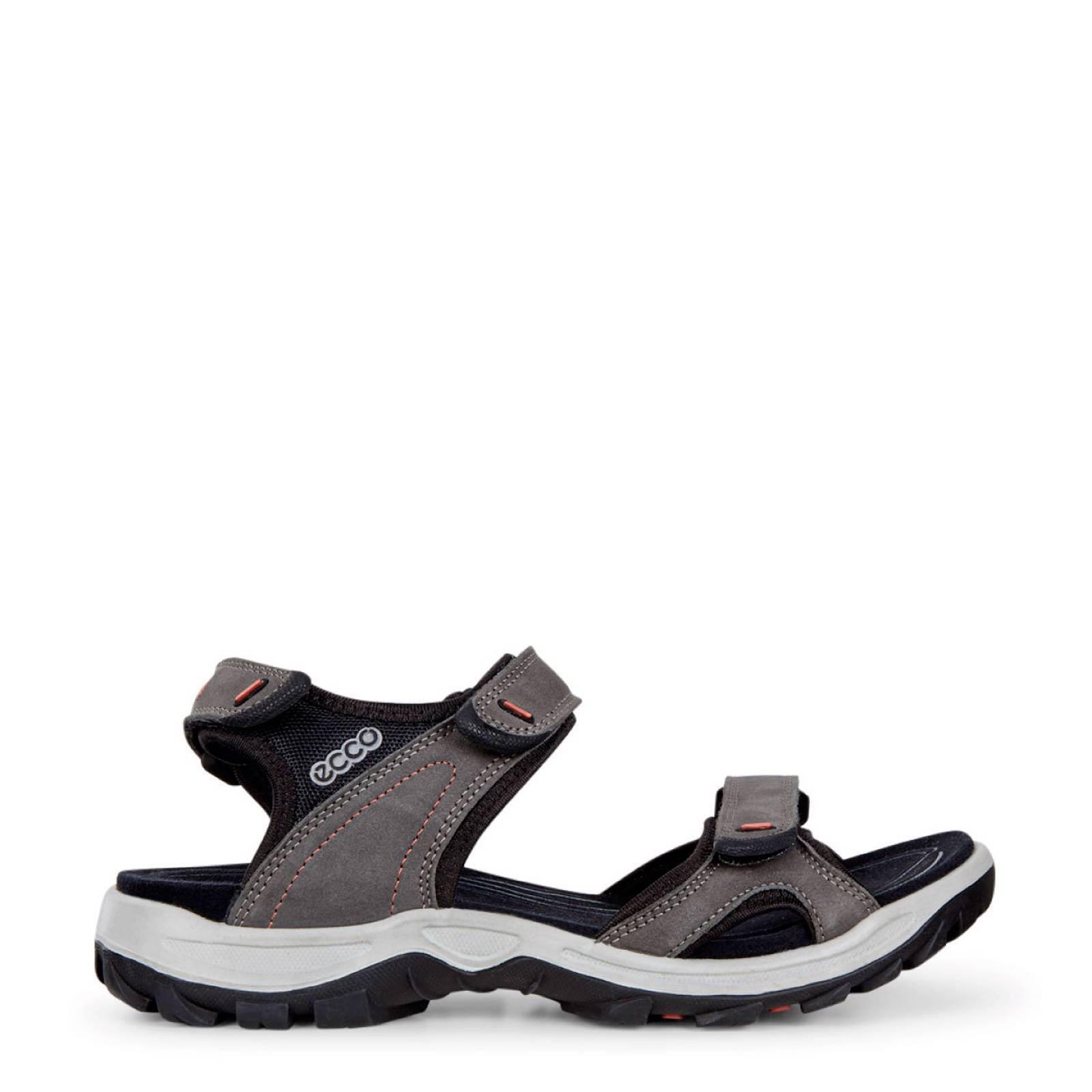 Ecco nubuck outdoor sandalen Offroad Lite   wehkamp eed17583da
