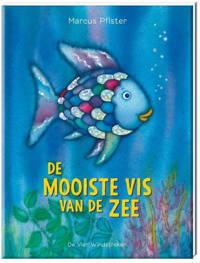 De mooiste vis van de zee: De mooiste vis van de zee - Marcus Pfister