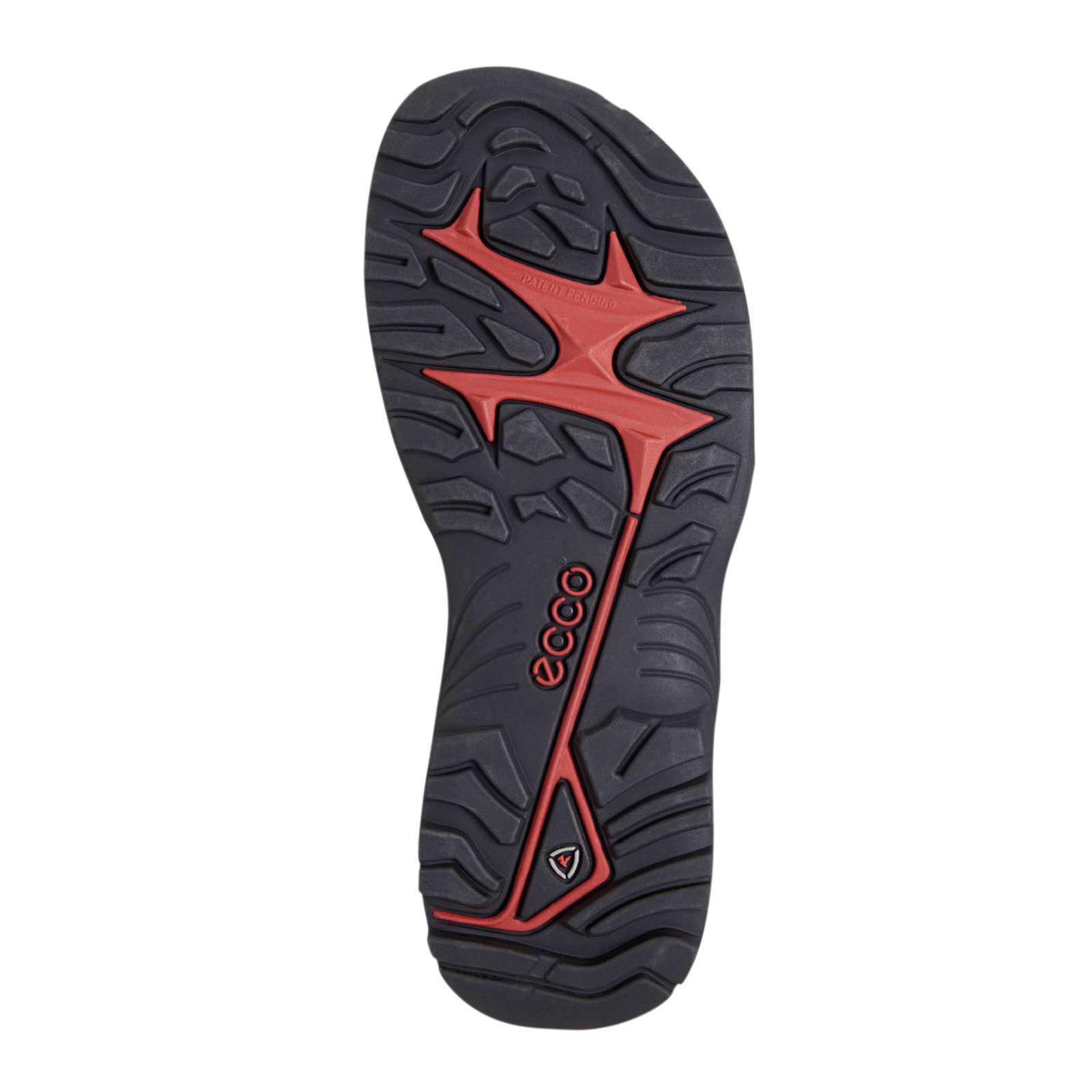heren nubuck outdoor sandalen Offroad Lite