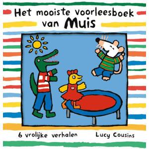 Het mooiste voorleesboek van Muis - Lucy Cousins