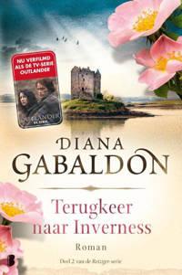 Reiziger: Terugkeer naar Inverness - Diana Gabaldon