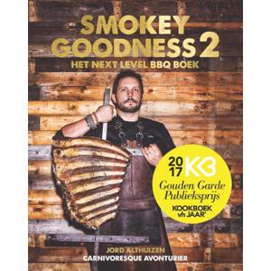 Smokeygoodness 2 - Jord Althuizen