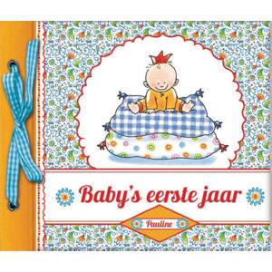 Pauline Oud: Baby's eerste jaar - Pauline Oud
