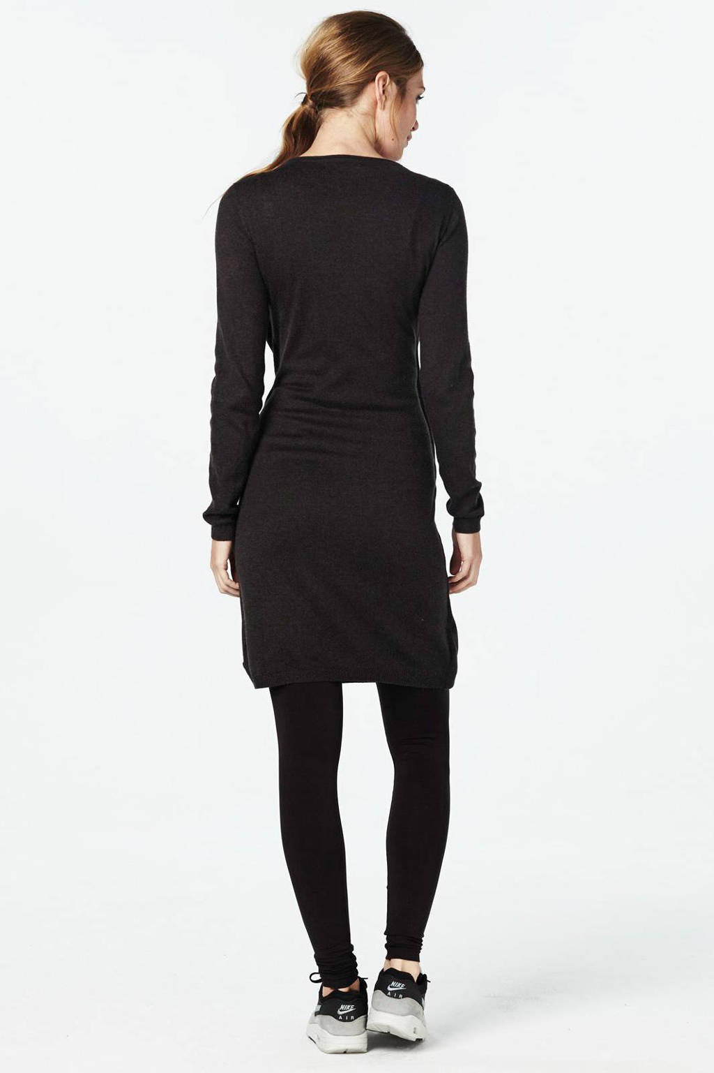 LOVE2WAIT seamless legging zwart, Zwart
