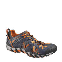 Merrell   outdoorschoenen Waterpro, Donkerblauw/oranje