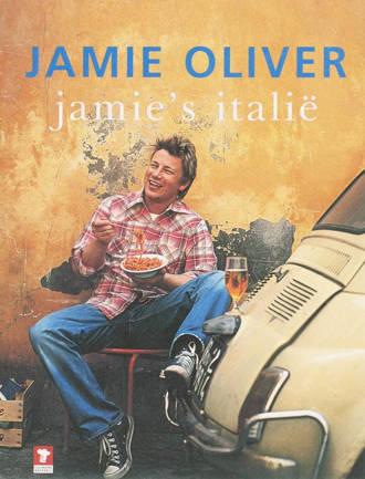 Jamie's Italie - Jamie Oliver