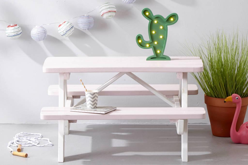 SenS-Line kinderpicknickset Minnie, Roze