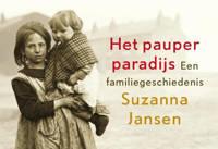 Het pauperparadijs - Suzanna Jansen