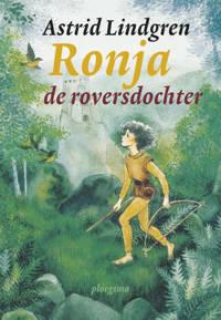 Ronja de roversdochter - Astrid Lindgren
