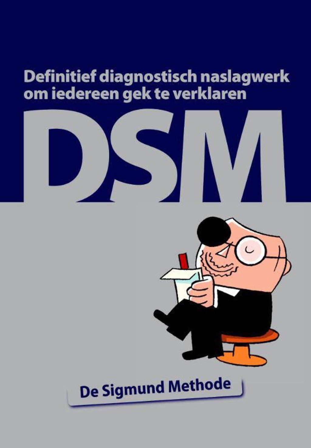 DSM - Peter de Wit