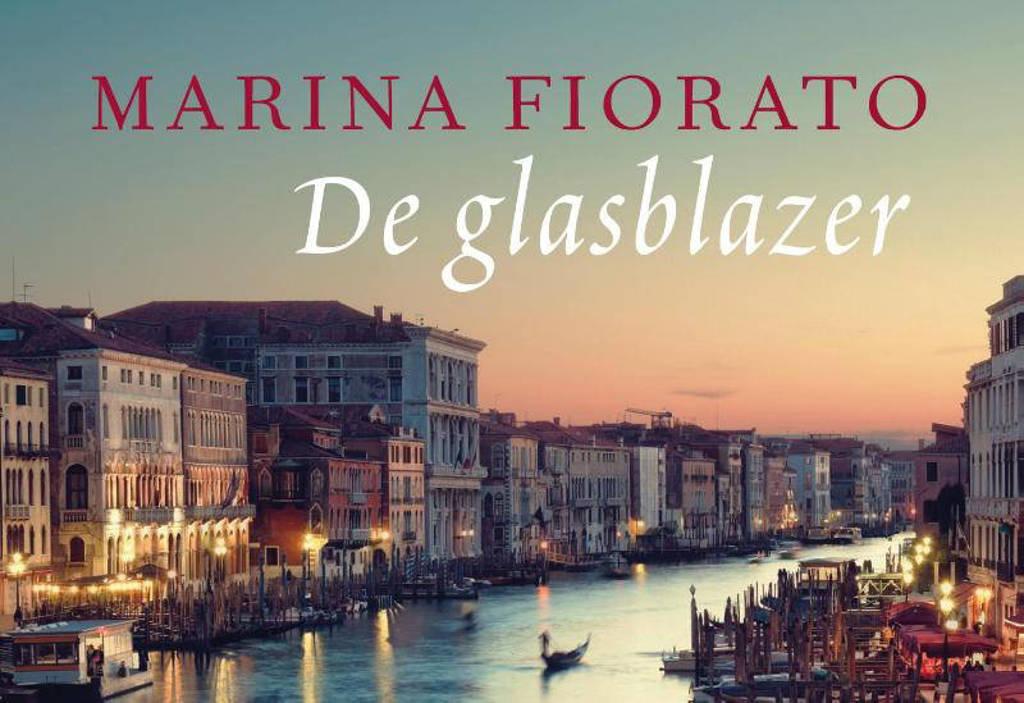 De glasblazer - Marina Fiorato