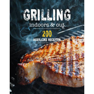 Grillingindoors & outdoors - Rachel Lane