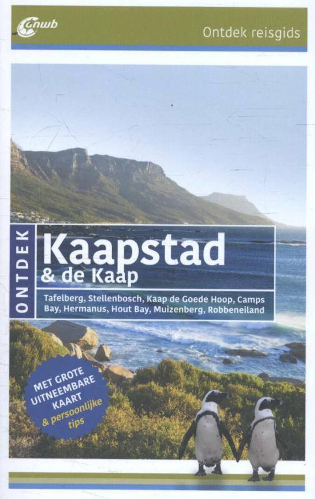 Ontdek Kaapstad & de Kaap - Dieter Losskarn