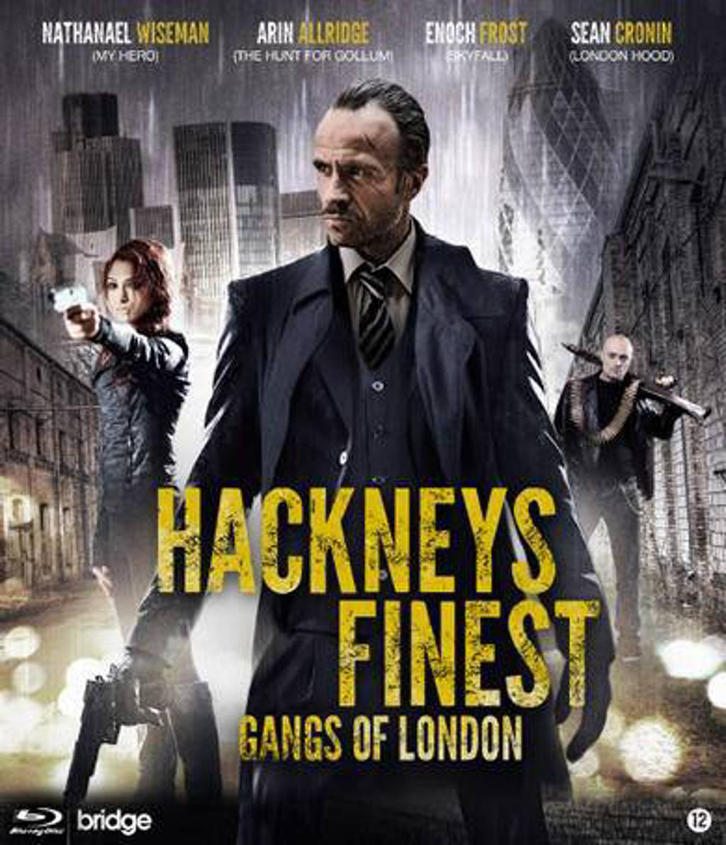 Hackney's finest (Blu-ray)