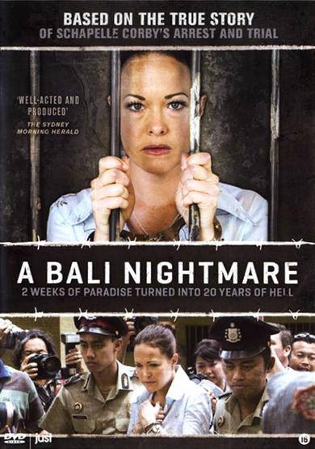 Bali nightmare (DVD)