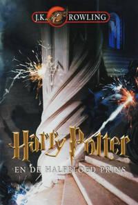Harry Potter: Harry Potter en de halfbloed Prins - J.K. Rowling