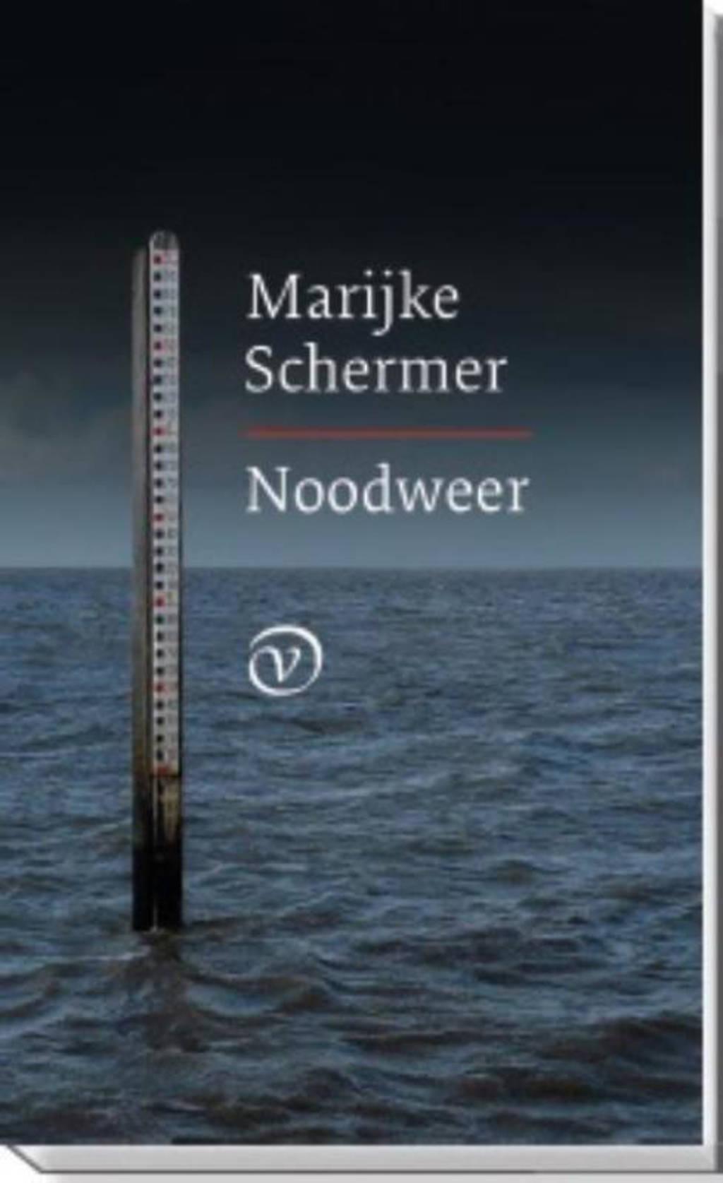 Noodweer - Marijke Schermer