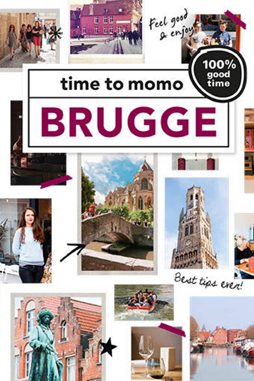 Time to momo: Brugge - Miek van Tricht