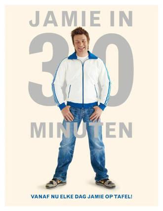 Jamie in 30 minuten - Jamie Oliver