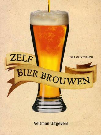 Zelf bier brouwen - Brian Kunath