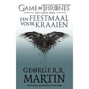 Game of Thrones: Een feestmaal voor kraaien - George R.R. Martin