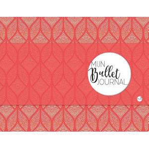 Mijn bullet journal - rood - Linda van den Berg en Nicole Neven