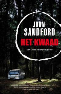 Lucas Davenport: Het kwaad - John Sandford