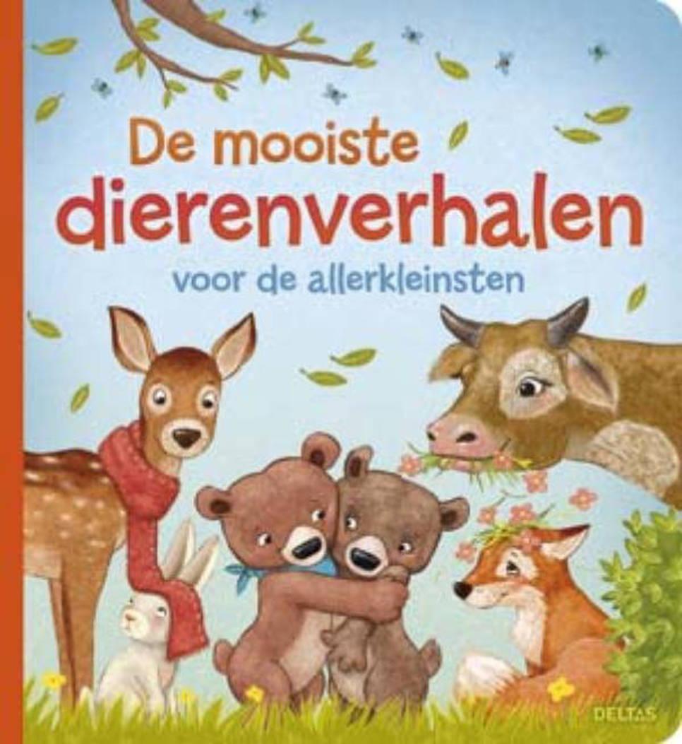 De mooiste dierenverhalen - Luise Holthausen